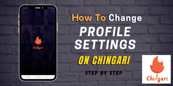 Chingari-Setting