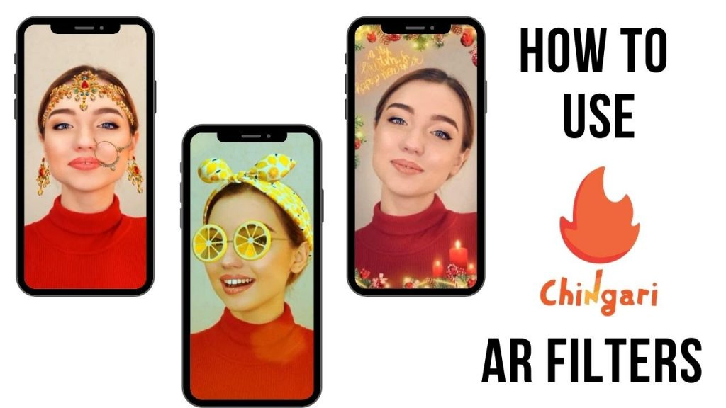 Chingari-AR-Filters