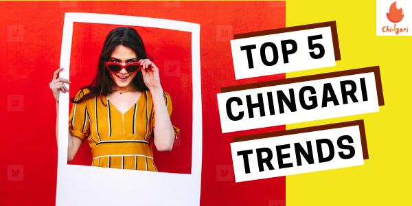 chingari-trends