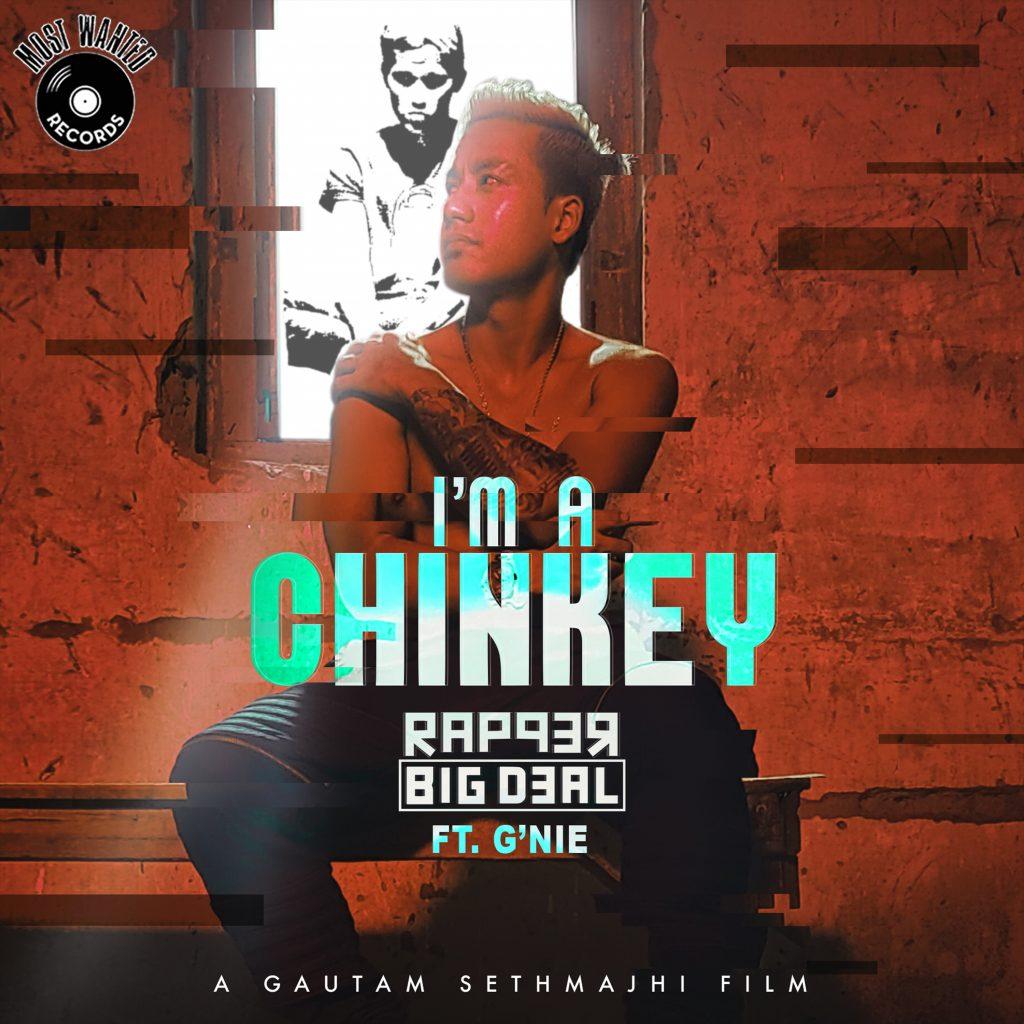 I am chinkey
