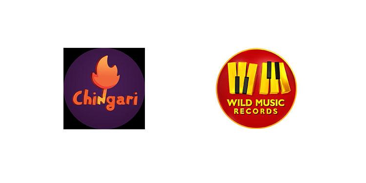 Chingari-announces-collaboration-with-Sai-Mehar-Media's-Wild-Music-Records-Wild-Music-Haryanvi