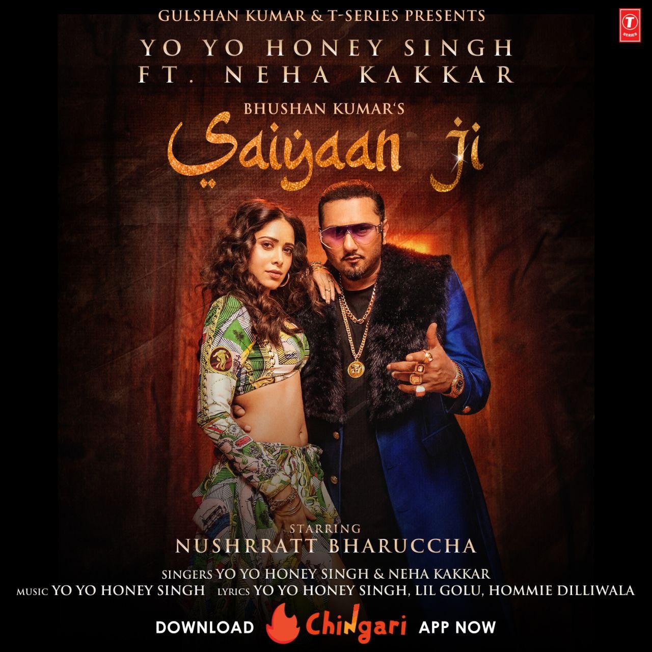 saiyaanji-poster