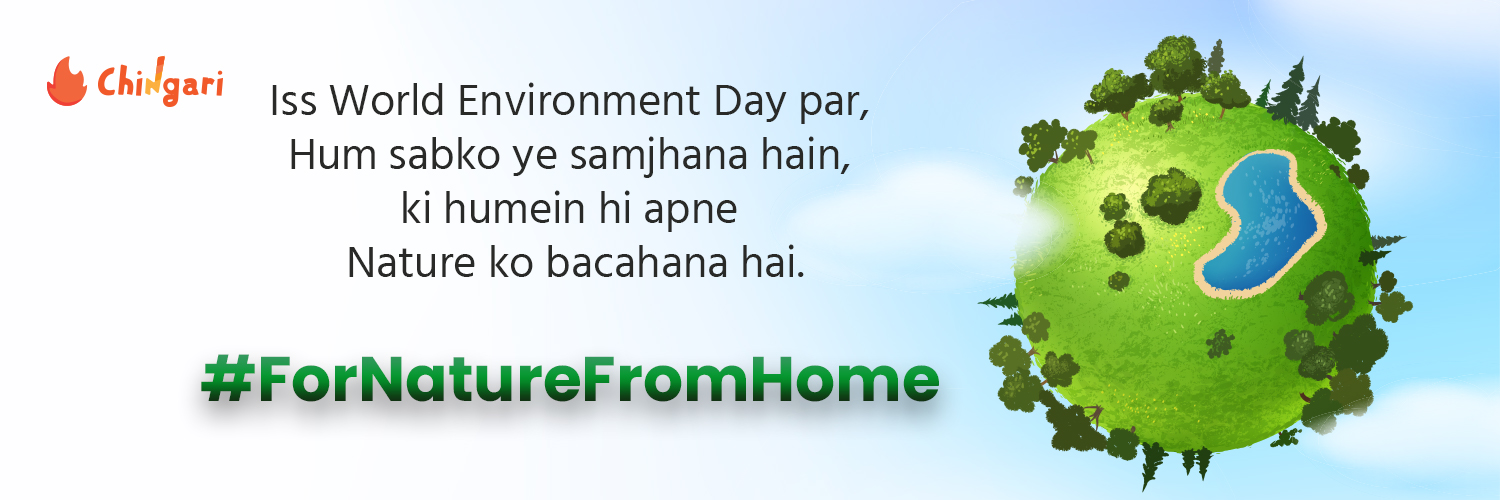 World-environment-day-2021-contest-ForNatureFromHome