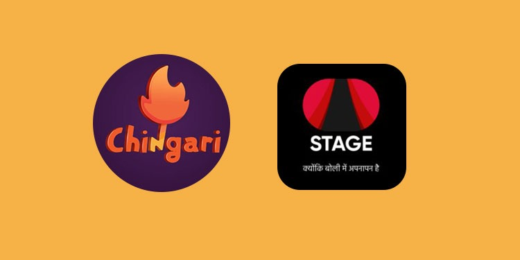 Chingari and STAGE partner to provide fresh opportunities to hyperlocal Content Creators