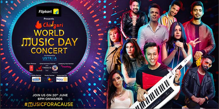 Chingari-World-music-day-concert