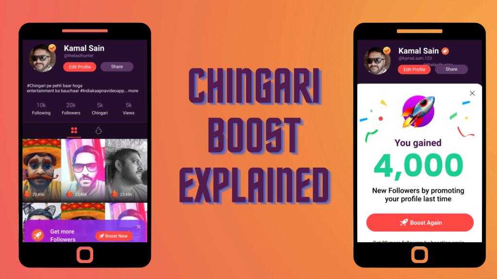 Chingari-boost-explained
