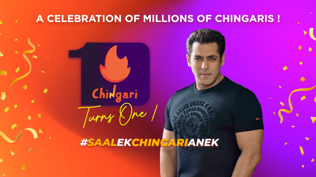 celebrating-first-anniversary-with-the-launch-of-chingari-contest